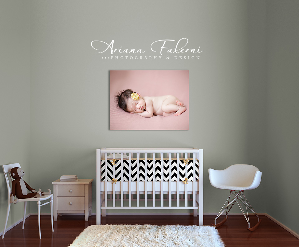 Baby Room Wall Display Guides Amp Virtual Room Scenes For