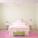 Girl's Bedroom from the Kid's Pack