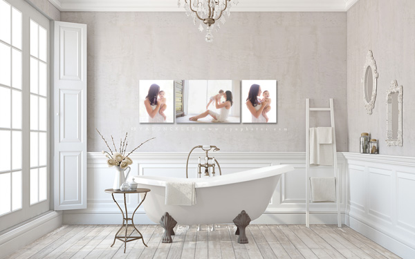 Wall Display Guides Wall Display Guides Virtual Room Scenes For