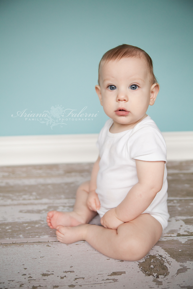 rockland county baby photographer