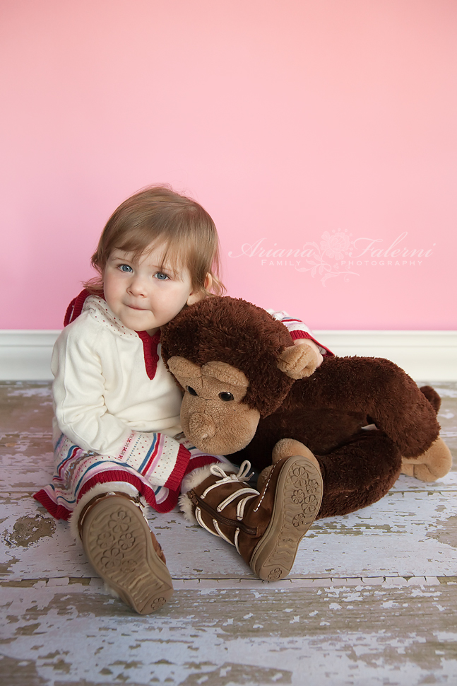 Rockland County Child Photography in New York