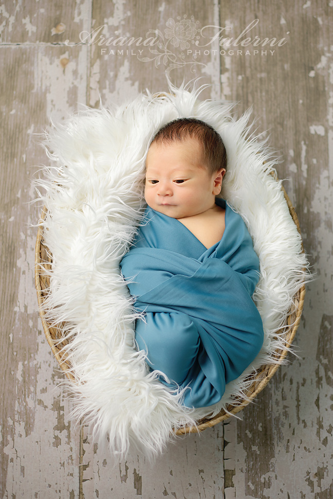 Rockland County Newborn Images