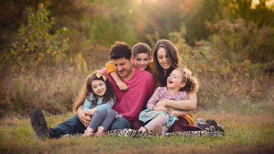 Rockland County Family Photography