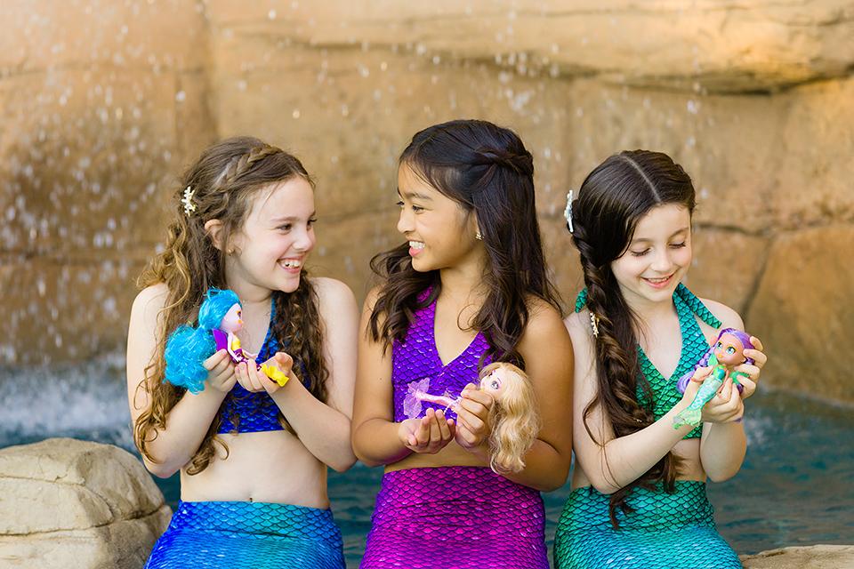 BFF Mermaids