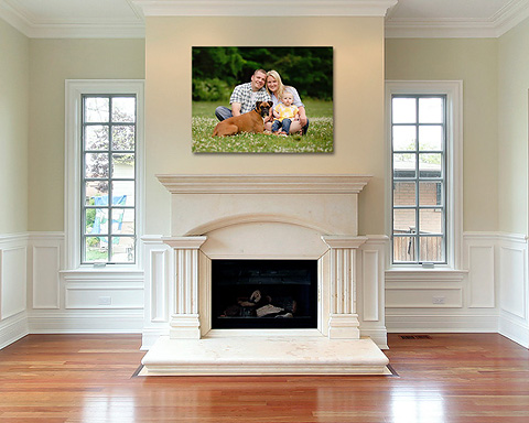 fireplace 30x40