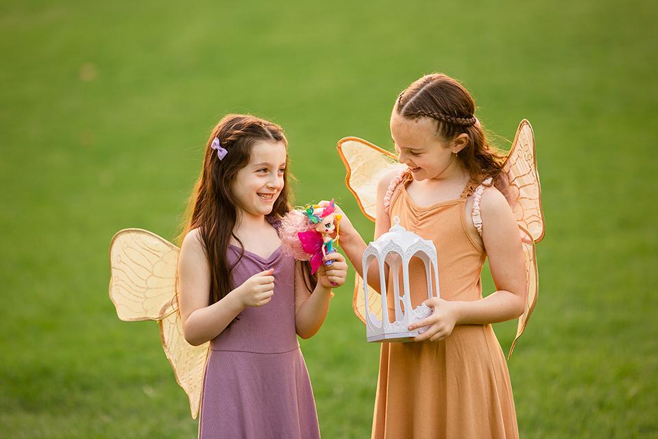 BFF Fairy Queen